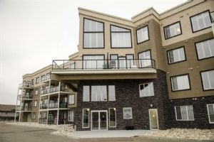 203 4075 CLOVER BAR, Sherwood Park