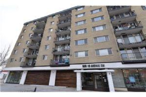 #201 505 19 AV SW, Calgary