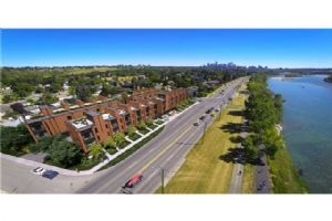#1 3043 Parkdale LN NW, Calgary
