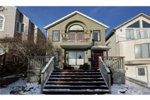 1934 BROADVIEW RD NW, Calgary