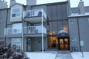 101 60 ALPINE Place, St. Albert