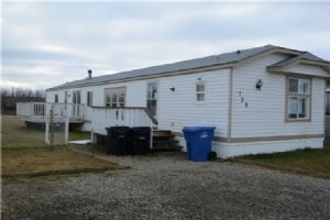 729 Highfield DR , Carstairs