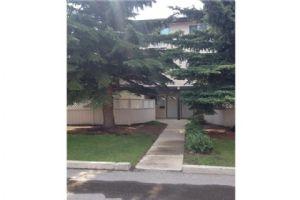 #26 3745 FONDA WY SE, Calgary