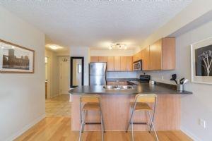 702 10180 104 Street, Edmonton