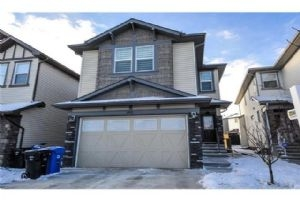 493 SKYVIEW RANCH WY NE, Calgary