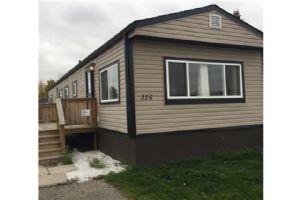 #315` 6220 17 AV SE, Calgary