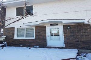 104 ROSELAND Villa(s), Edmonton