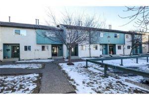 #69 2511 38 ST NE, Calgary