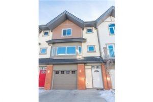 1607 WENTWORTH VI SW, Calgary