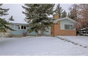 527 64 AV NW, Calgary