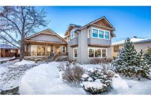 2715 1 AV NW, Calgary