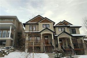 3609 PARKHILL ST SW, Calgary