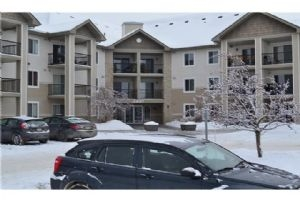 #1325 2395 EVERSYDE AV SW, Calgary