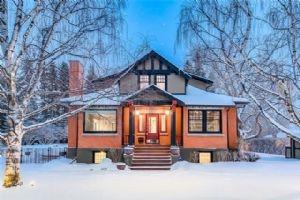 1031 PROSPECT AV SW, Calgary