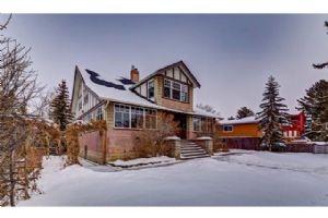 1732 13 AV NW, Calgary