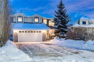 5644 COACH HILL RD SW, Calgary