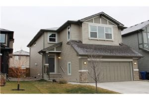2095 Brightoncrest CM SE, Calgary