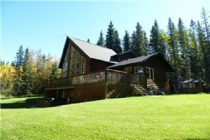 4 HIGHLANDS BA , Bragg Creek