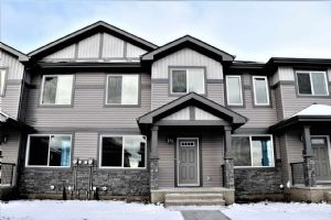 196 Santana Crescent, Fort Saskatchewan