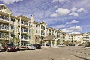 419 12660 142 Avenue, Edmonton