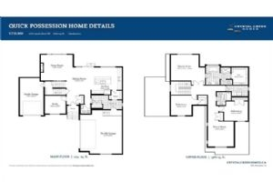 439 Canals BV , Airdrie