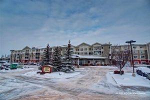 303 8802 Southfort Drive, Fort Saskatchewan