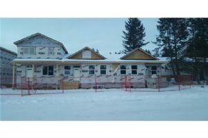 7598 Pioneer Ave - Radium Hotsprings AV , Out of Province_Alberta