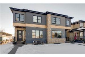 435 50 AV SW, Calgary