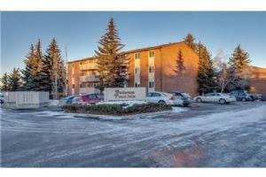 #132 11620 ELBOW DR SW, Calgary