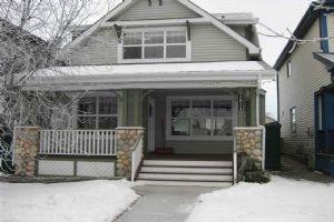 1814 121 street, Edmonton