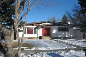 5212 53 Avenue, Redwater