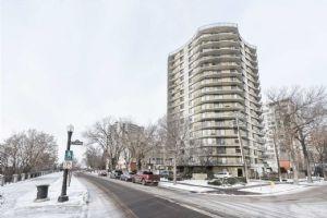 302 11710 100 Avenue, Edmonton