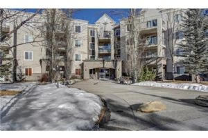 #210 4000 SOMERVALE CO SW, Calgary