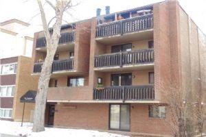 #302 329 19 AV SW, Calgary