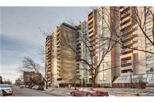 #1605 924 14 AV SW, Calgary