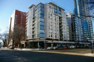 201 10028 119 Street, Edmonton