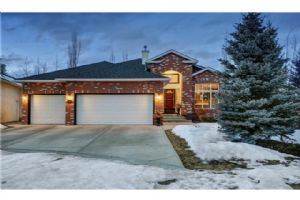 113 DISCOVERY PL SW, Calgary