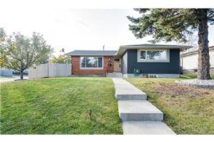 4947 MARIAN RD NE, Calgary