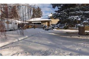 1828 GLASGOW DR SW, Calgary