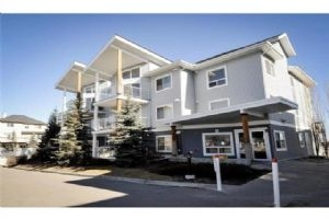 #105 390 MARINA DR , Chestermere