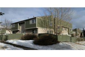 #464 406 BLACKTHORN RD NE, Calgary
