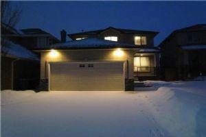 312 EVERGLADE CI SW, Calgary