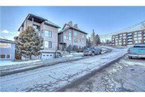 #2 519 5 ST NE, Calgary