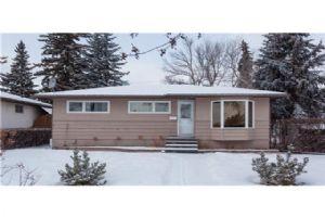 573 NORTHMOUNT DR NW, Calgary
