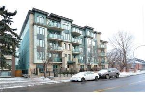 #504 108 25 AV SW, Calgary