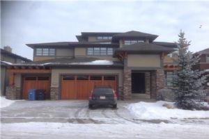 134 ASPEN RIDGE PL SW, Calgary