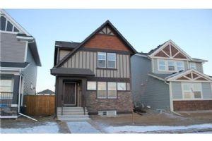 554 SKYVIEW RANCH DR NE, Calgary