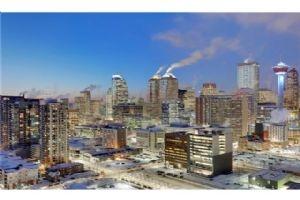 #2306 1410 1 ST SE, Calgary
