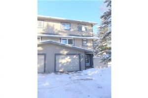 #62 27 SILVER SPRINGS DR NW, Calgary
