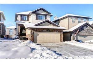 138 KINCORA MR NW, Calgary